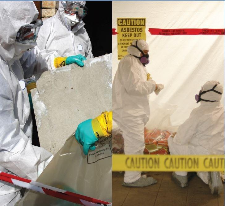Asbestos Removal in Hawaii| Hawaii Asbestos Abatement | Premier