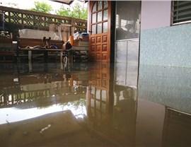 Flood Damage Restoration Photo 4