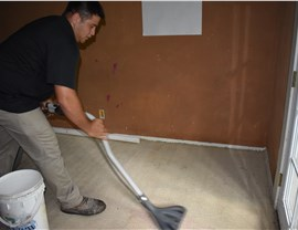 Flood Damage Restoration Photo 1