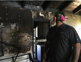 Fire & Smoke Damage Photo 3