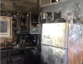 Fire & Smoke Damage Photo 2