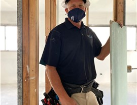 Residential Reconstruction Services Photo 1