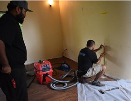 Residential Services - Reconstruction Services Photo 4