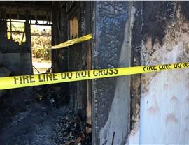 Residential Fire & Smoke Damage Photo 4