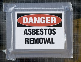 Asbestos Abatement Photo 4