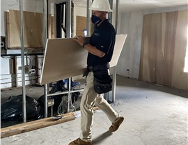 Residential Reconstruction Services Photo 4