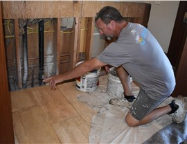 Residential Services - Reconstruction Services Photo 2