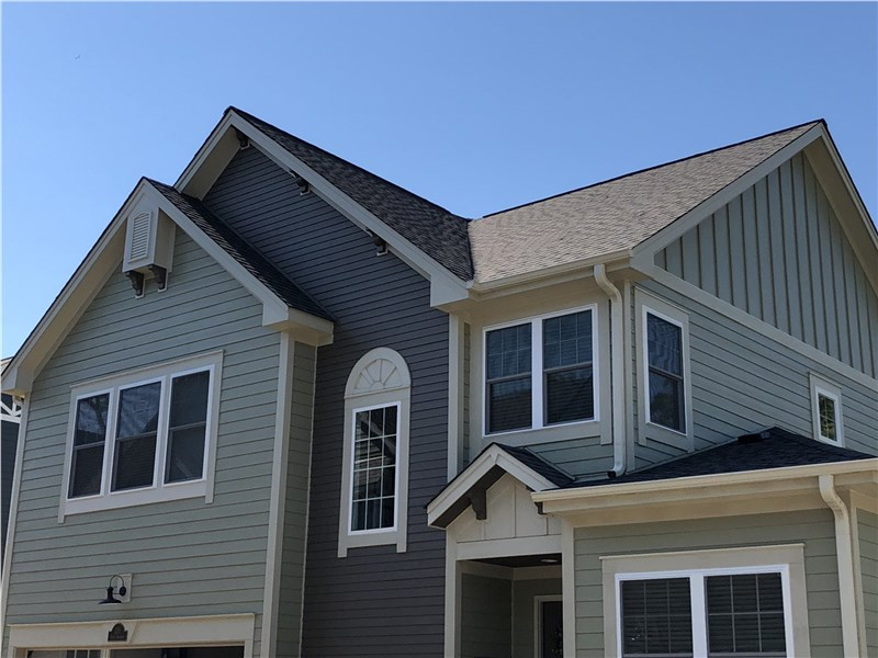 Top 5 Reasons Why You Should Upgrade to a Fiber Cement Siding