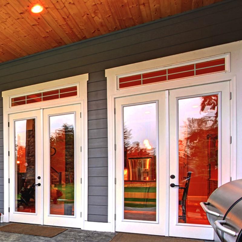 Interior/Exterior Doors Installation & Replacement Services
