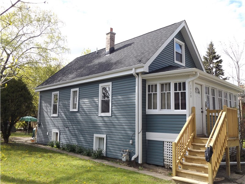 How to Choose Which New Home Siding is Right For You?