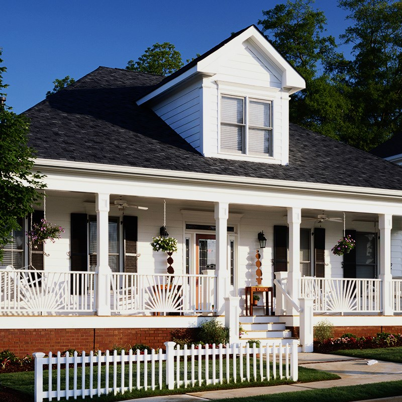 2020 Siding Color Trends