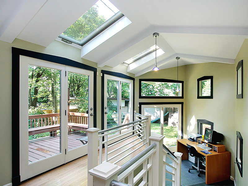 Transform your Home with a Sky-Gazing Roof