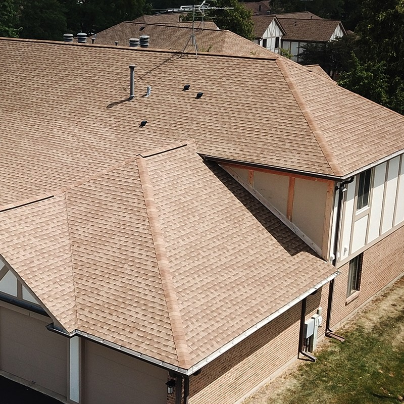Top 4 Roofing Products