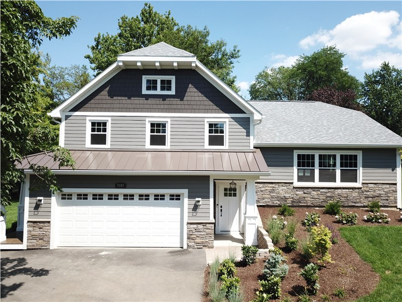 Choosing Your Siding: Which Style is Right for Your Home?