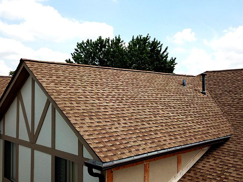 Most Popular Asphalt, Composite and Cedar Roofs