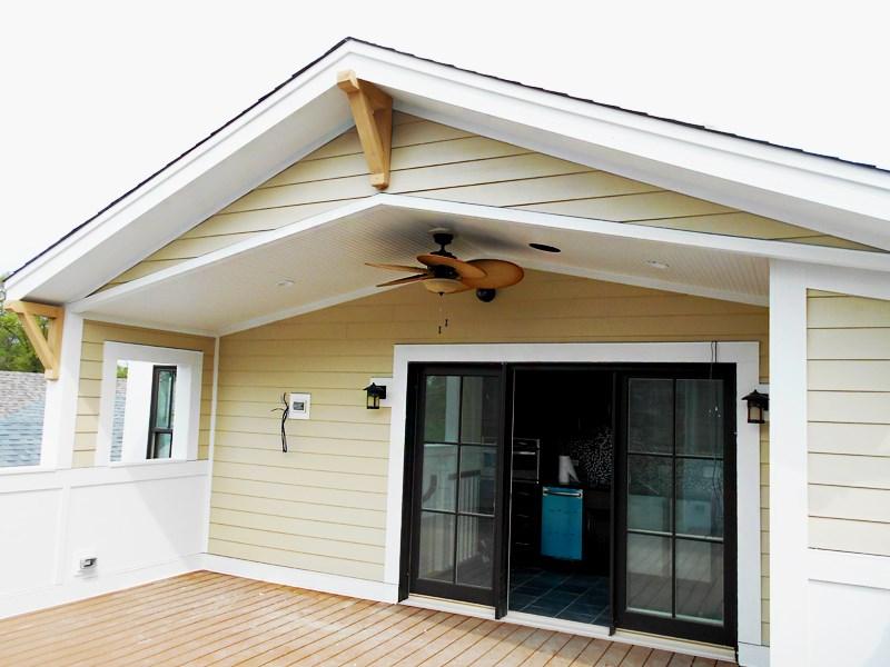 2020 Outdoor Deck, Patio & Railing Trends