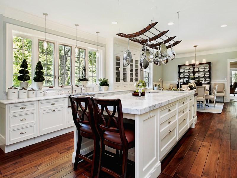 Kitchen Remodeling Trends 2020