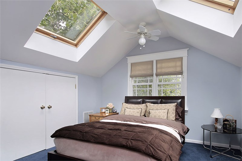Swap your ceiling for a star-gazing sunroof