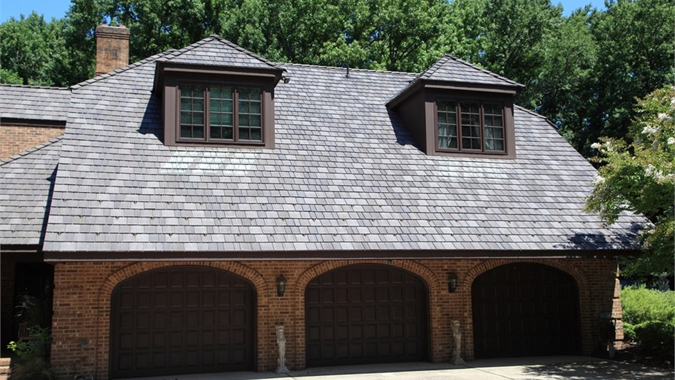 Roofing - DaVinci Roofing Photo 4