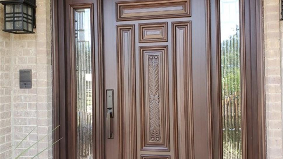 Doors Photo 2