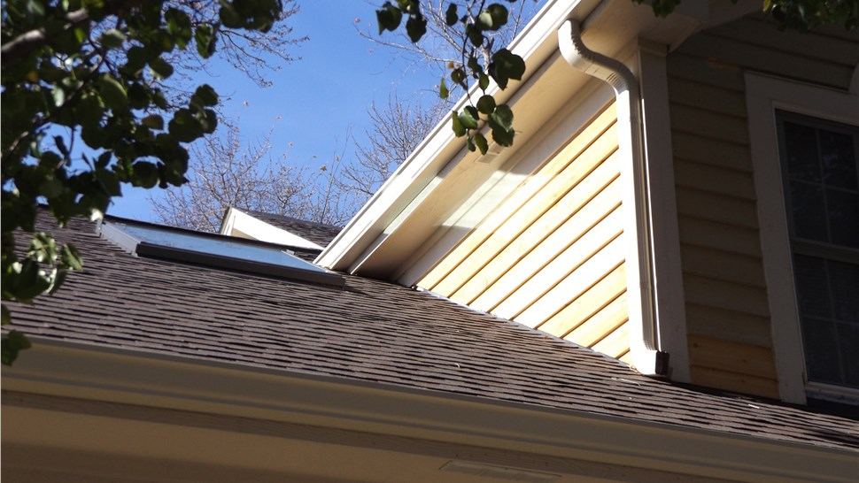 Multi-Family - Gutters Photo 3
