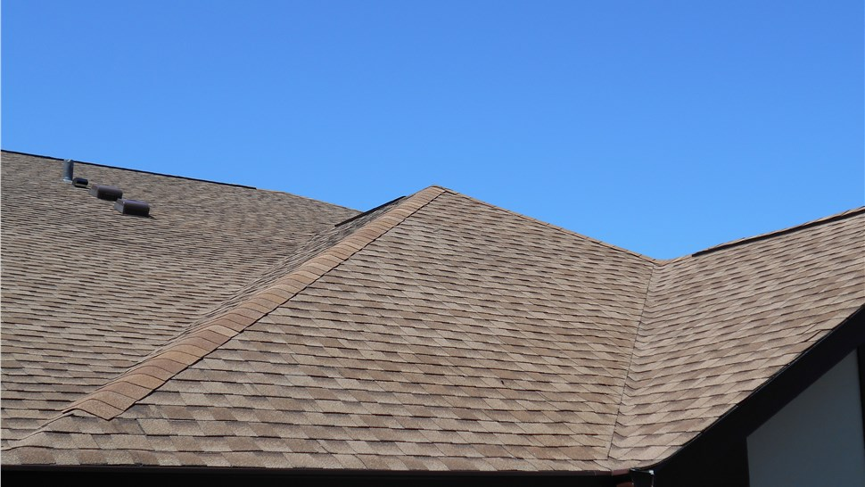 Roofing - Roof Replacement Photo 4