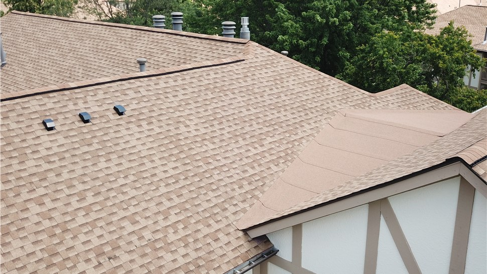 Multi-Family - Roofing Photo 2