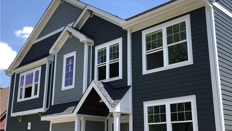 Siding - Fiber Cement Siding Photo 1