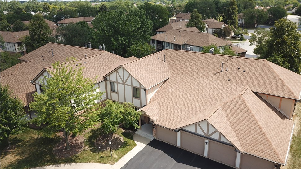 Multi-Family - Roofing Photo 1