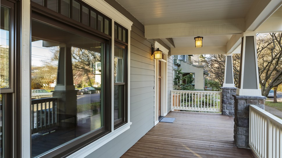 Outdoor Living - Porches Photo 1