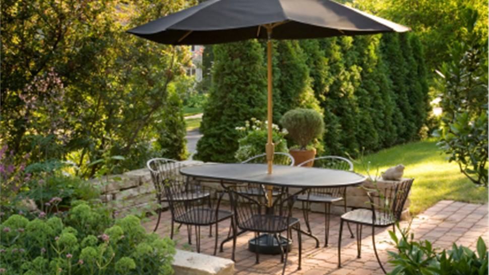 Outdoor Living - Patios Photo 2