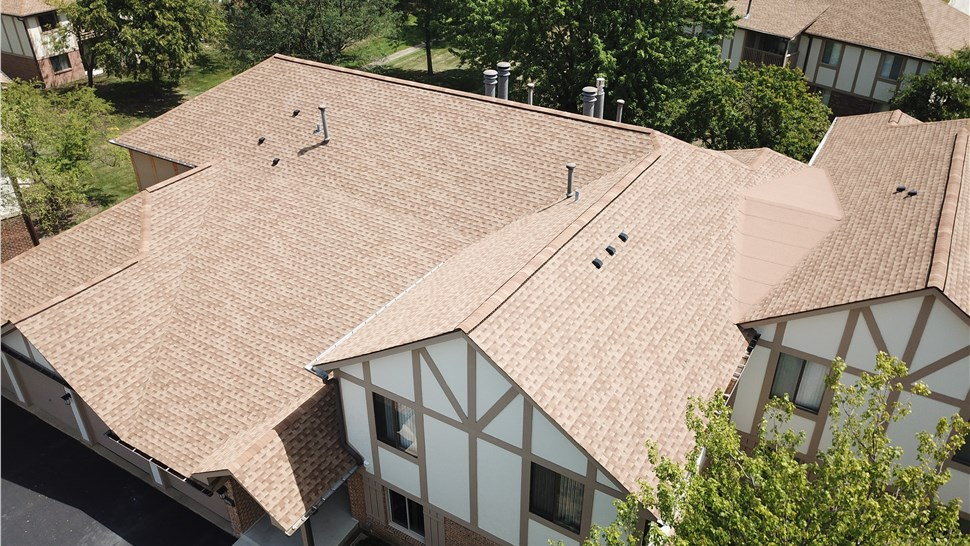 Multi-Family - Roofing Photo 4