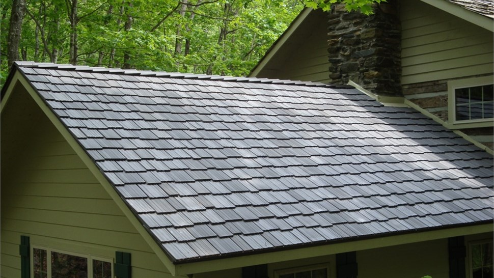 Roofing - DaVinci Roofing Photo 3