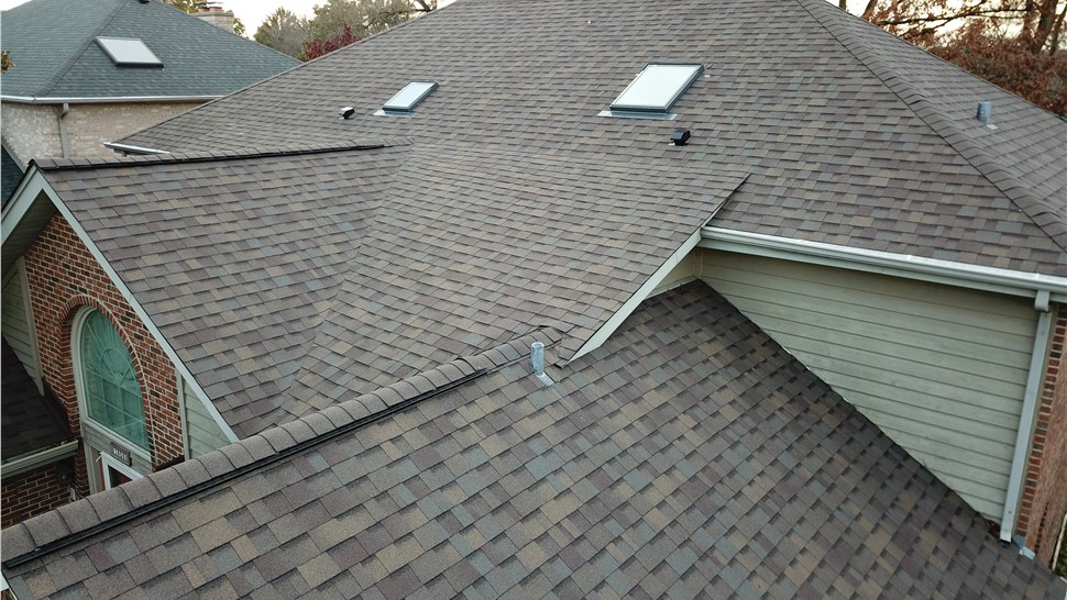 Roofing - Skylights Photo 1