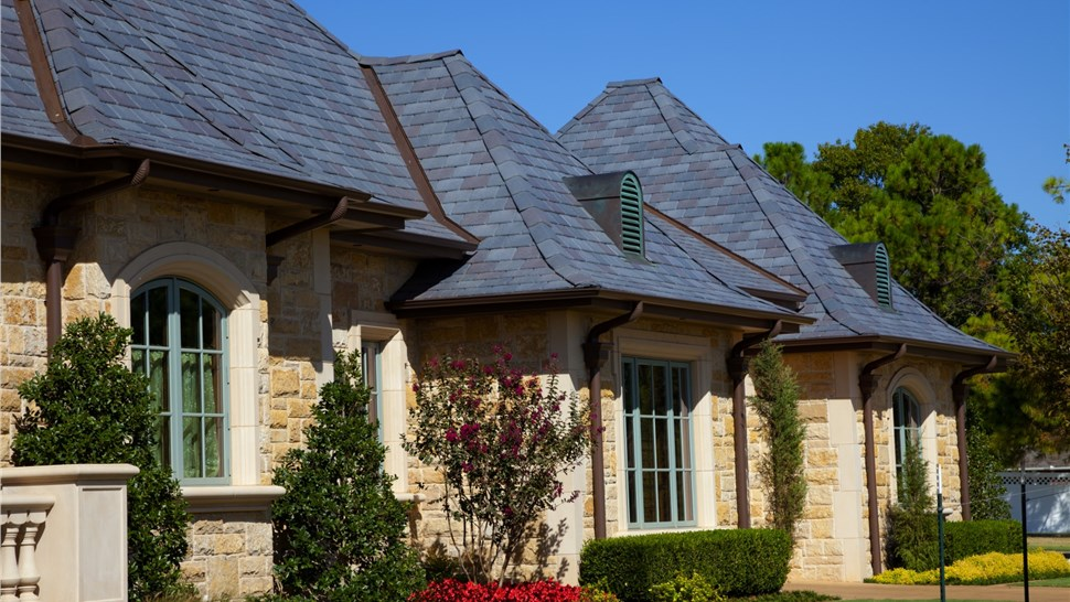 Roofing - DaVinci Roofing Photo 2