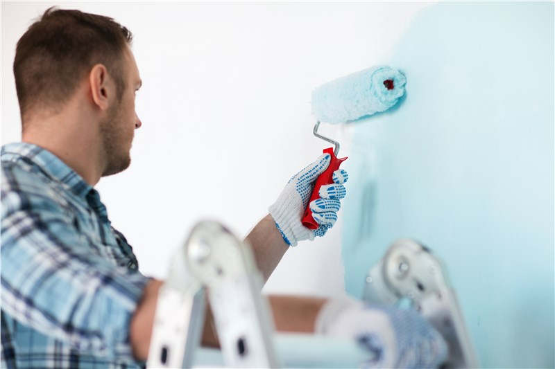 Why Should I Hire a Professional Residential Painter?