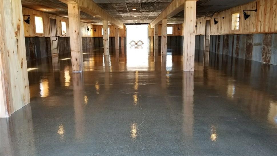 Napa Concrete Coatings Photo 1