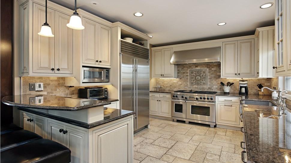 Refinishing - Cabinets Photo 1