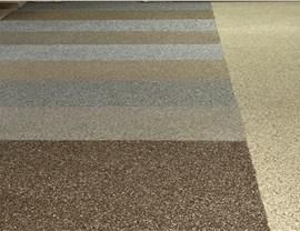 Residential Floor Coatings - Storage Area Floor Coating Photo 3