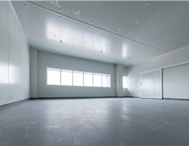 Commercial Floor Coatings Photo 2