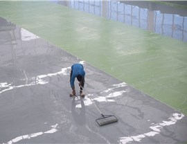 Industrial Floor Coatings Photo 2