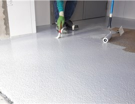Residential Floor Coatings Photo 1