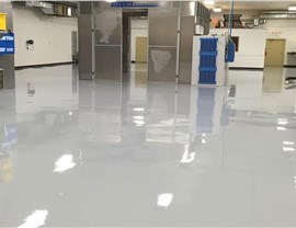 Industrial Floor Coatings Photo 4