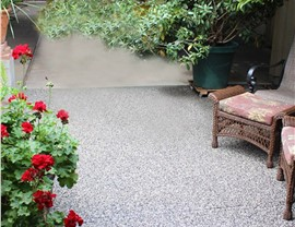 Concrete Floor Coatings Photo 1