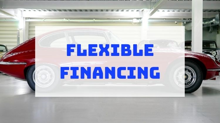 Make your Dream Home a Reality with Home Improvement Financing Options