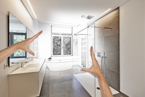Bathtub Replacement vs. Tub-to-Shower Conversion—What's Right for You?