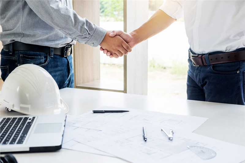 5 Tips for Selecting a Home Improvement Contractor