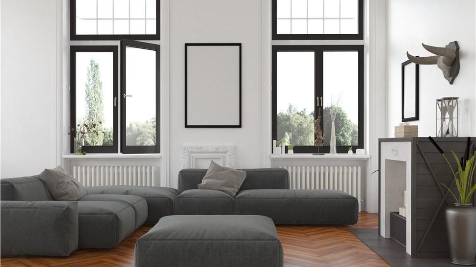 Casement Windows 1