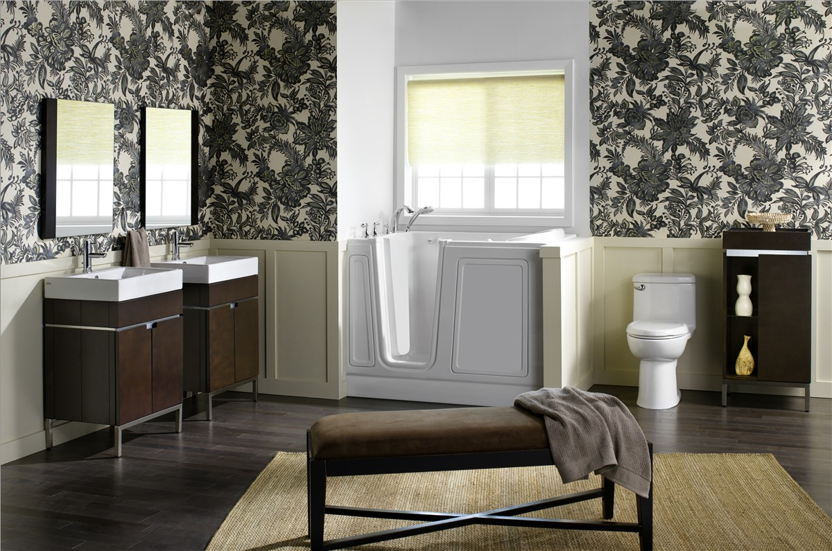 Albuquerque Walk-In Tubs   New Mexico Remodeling Company   Reliant