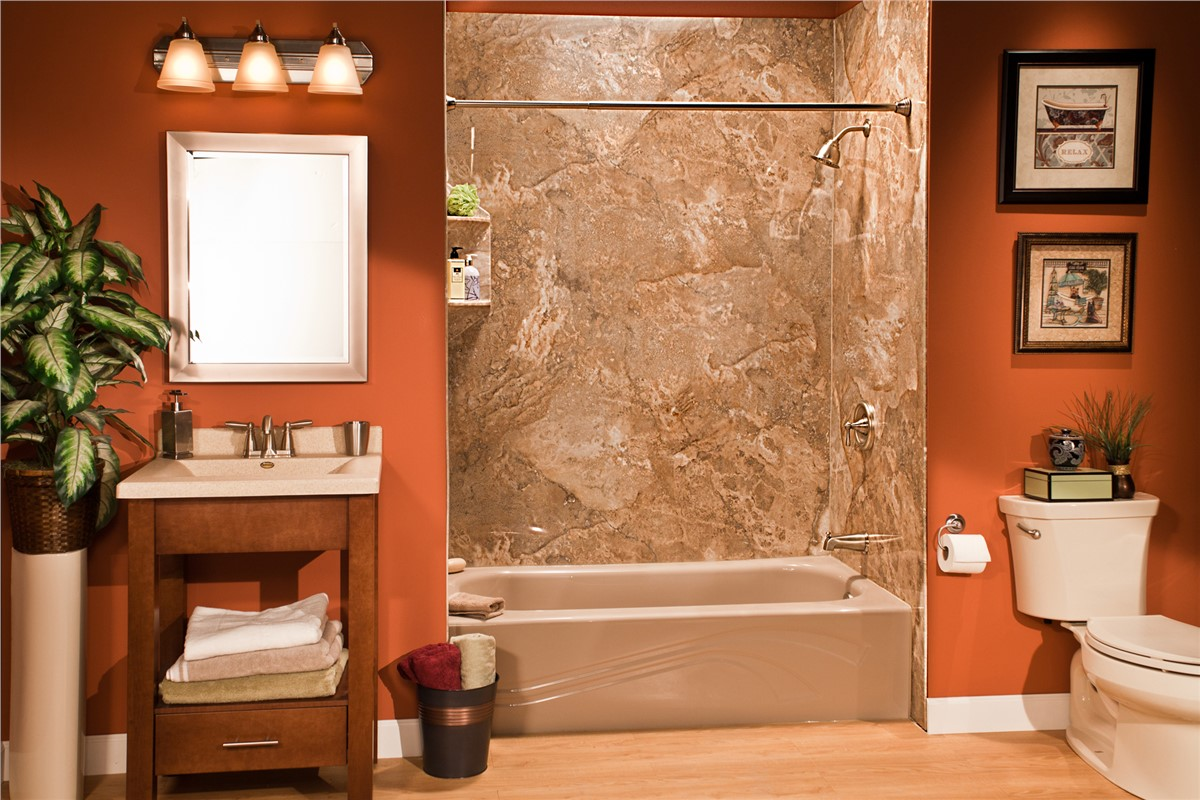 Albuquerque Bathroom Remodeling | New Mexico Remodeling ...